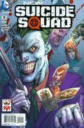 New Suicide Squad (2014) 9B