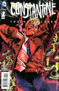 Constantine The Hellblazer (2015) 1B