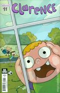 Clarence (2015 Boom) 1A