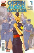 Captain Marvel and the Carol Corps (2015) 1A