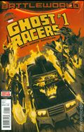 Ghost Racers (2015) 1A