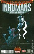 Inhumans Attilan Rising (2015) 2A