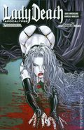 Lady Death Apocalypse (2015 Boundless) 5C