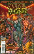 Marvel Zombies (2015) 1A