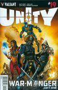 Unity (2013 Valiant) 19A