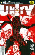 Unity (2013 Valiant) 19B