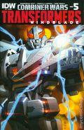 Transformers Windblade Combiner Wars (2015) 3