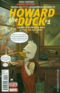 Howard The Duck (2015 4th Series) 1H