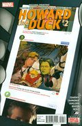 Howard The Duck (2015 4th Series) 2E