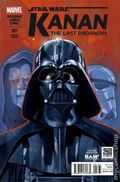 Star Wars Kanan (2015 Marvel) 1BAM