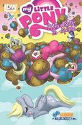My Little Pony Friendship is Magic (2012 IDW) 2DOUBLE