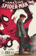 Amazing Spider-Man (2014 3rd Series) 17HASTINGS