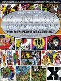 Comics Interview The Complete Collection TPB (2010-2014 CO2 Comics) 2-1ST