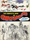 Complete Book of Cartooning SC (1977 A Spectrum Book) 1-REP