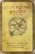 Clockwork Angels TPB (2015 Boom Studios) 1-1ST