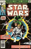 Star Wars (1977 Marvel) 1-30CNEWSSTAND-R