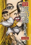 New Lone Wolf and Cub TPB (2014 Dark Horse Digest) 5-1ST