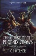 Warhammer The Curse of the Phoenix Crown SC (2015 A Time of Legends Novel) The War of Vengeance 1-1ST