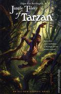 Edgar Rice Burroughs's Jungle Tales of Tarzan HC (2015 Dark Horse) 1B-1ST