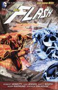 Flash HC (2012-2016 DC Comics The New 52) 6-1ST