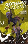 Gotham Academy TPB (2015-2016 DC) 1-1ST