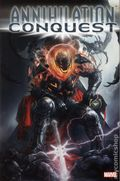 Annihilation Conquest Omnibus HC (2015 Marvel) 1-1ST