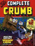 Complete Crumb Comics TPB (1987-2005 FB) 16-REP