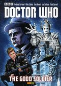 Doctor Who The Good Soldier TPB (2015 Panini) 1-1ST