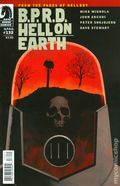 BPRD Hell on Earth (2012 Dark Horse) 132