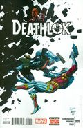 Deathlok (2014 4th Series) 9
