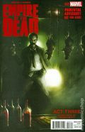 Empire of the Dead (2015 Marvel) Act Three 3
