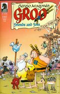 Groo Friends and Foes (2014) 6
