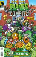 Plants vs. Zombies (2015 Dark Horse) 1