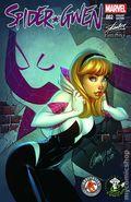 Spider-Gwen (2015 1st Series) 2ECCC
