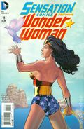 Sensation Comics Featuring Wonder Woman (2014) 11