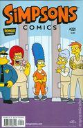 Simpsons Comics (1993) 221