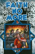 Faith No More/Mr. Bungle (2015 Acme) Rock and Roll Biographies 2
