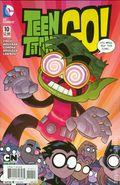 Teen Titans Go (2013) 10