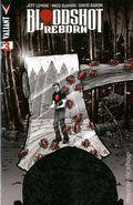 Bloodshot Reborn (2015 Valiant) 3D
