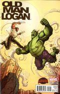 Old Man Logan (2015 Marvel) 2C