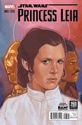 Star Wars Princess Leia (2015 Marvel) 3BAM