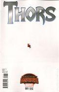 Thors (2015) 1D