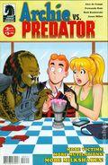 Archie vs. Predator (2015 Dark Horse) 3A