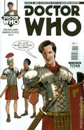 Doctor Who The Eleventh Doctor (2014 Titan) 13A