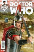 Doctor Who The Eleventh Doctor (2014 Titan) 13B