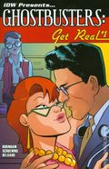 Ghostbusters Get Real (2015 IDW) 1SUB