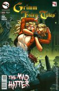 Grimm Fairy Tales (2005) 111A