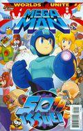 Mega Man (2011 Archie) 50A