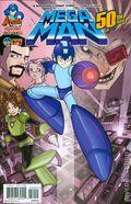 Mega Man (2011 Archie) 50E