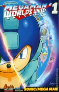 Mega Man Worlds Unite Battles (2015) 1C